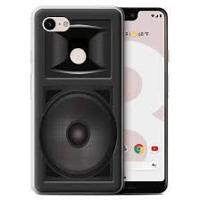 Studio Monitor Design Amazon Com Stuff4 Gel Tpu Phone Case Cover For Google Pixel