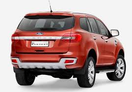 new car suv launches in 2015New Ford Endeavour to Launch During Festive Season  NDTV CarAndBike