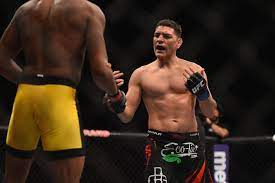 Nick Diaz, Robbie Lawler to fight at ...