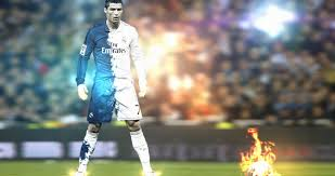 Cristiano Ronaldo Desktop Wallpapers ...