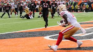 Fantasy football waiver wire: 49ers