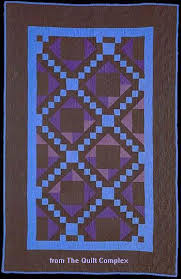 The Jacob's Ladder Pattern Became the Underground Railroad Quilt & Jacob's Ladder variation Adamdwight.com