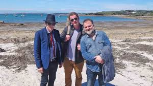 90s Chart Toppers Dodgy Play Gig On St Marys Scilly Today