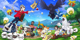 Pokémon Sword and Shield Pokedex Leaked: A Complete List of Monsters