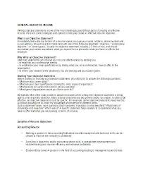 Resume Objective Samples Customer Service Customer Service Resume Objective 600 730 Resume Objective