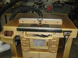 bench dog router table. i did this bench dog router table s
