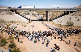 Image result for Defending the bundy Ranch images