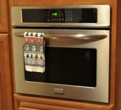 double oven installation.  Double Wall Oven With Double Oven Installation