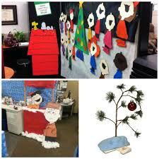 The Most Creative Ways to Decorate Your Office Cubicle for Christmas