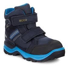 <b>Ботинки ECCO SNOW</b> MOUNTAIN 710242/51237
