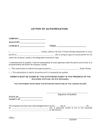 Sample Letter Of Authorization Impressive Authorization Letter Sample To Process Documents Filename Port By Port