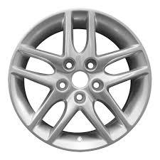 Ford Fusion Lug Pattern