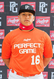 Diego Melendez Class of 2021 - Player Profile | Perfect Game USA