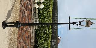 traditional antique style lantern cast iron lamp posts inside post designs 9