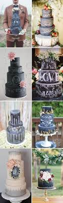 58 Creative Wedding Cake Ideas With Tips Deer Pearl Flowers