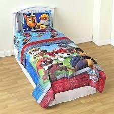 paw patrol toddler bedding paw patrol toddler bed sheets paw patrol toddler bedding set comforter bedroom