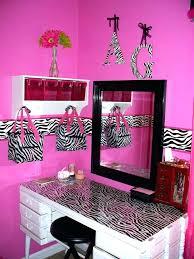 Zebra Bedroom Decorating Ideas Impressive Design Inspiration