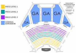 Microsoft Theatre Seating Chart United Center Row Seating