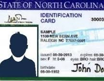 Tv Ncdmv Cards - 000 1 Ahead Of Wway 2016 Voter Id No-fee Issues