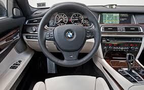 BMW Convertible bmw 735i interior : BMW 750i