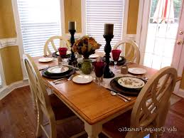Fall Kitchen Decorating Table Decorations For Fall Romantic Dining Decoration Dining Room