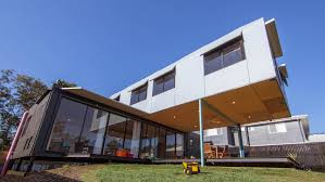 Modular Container Homes Eco Friendly Modular Homes Structures Written By Element Space