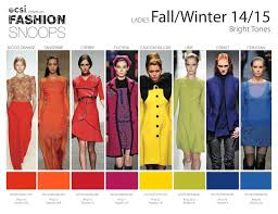 2014 2015 runway color trends filed under color trends ideas latest .