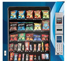 Buy A Vending Machine Uk Fascinating Top Vending Snacks