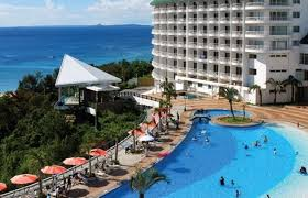 Visit nearby cape manza for breathtaking views of the water and the cliffs. Hotel Okinawa Kariyushi Beach Resort Ocean Spa Onna Son Great Prices At Hotel Info