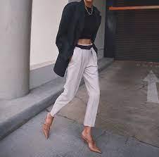In Fashion | Style Analysis: Influencer Petra Mack @pepamack