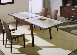 calligaris csvr enterprise glass dining table italy  neo