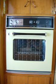 vintage ge wall oven split level time capsule great mailbox and kitchen old ge wall oven vintage ge wall oven