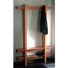 Coat And Shoe Racks Coat Hat And Shoe Rack Cubby Bench Your Home Design shared via 26