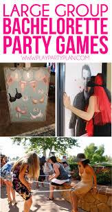 hilarious bachelorette party