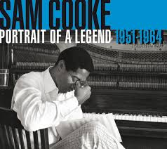 <b>Portrait</b> of a Legend (Remastered) by <b>Sam Cooke</b> on Spotify