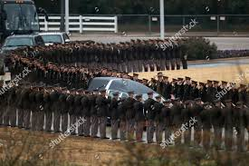 Texas A M Corps Of Cadets Texas Am Corps Cadets Salute They Line Editorial Stock Photo Stock
