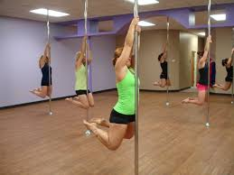 Image result for POle fitness