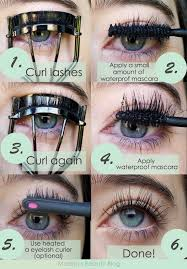 heated eyelash curler results. step 1: start by curling your lashes in four stages, each time moving closer to the end of and do last one as close roots you heated eyelash curler results t