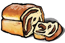 Collection Of 14 Free Bread Clipart Baked Goods Bill Clipart Dollar