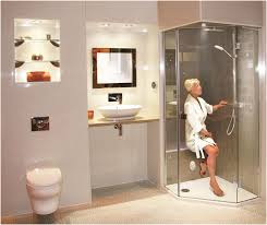 arctic bench booth walk in shower