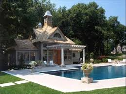 open pool house. Pool House Designs | Open Air E