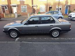 All BMW Models 1989 bmw e30 : For sale 1989 bmw e30 just passed an mot 13/05/2016 on Gumtree ...