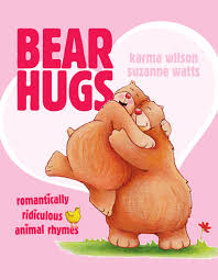 Bear Hugs | Book by Karma Wilson, Suzanne Watts | Official Publisher Page |  Simon & Schuster