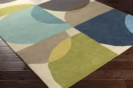 scion designer area rug