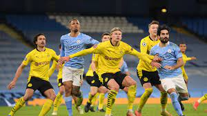 Dortmund-Man. City | Borussia Dortmund - Manchester City: UEFA Champions  League Hintergrund, Formkurve, frühere Begegnungen | UEFA Champions League