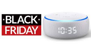 Electronic Light Timers Argos Amazon Black Friday Deal Slashes Echo Dot With Clock Smart