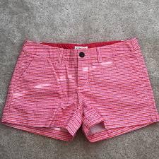 Multi Color Summer Shorts