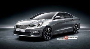 2018 peugeot 301.  301 2018 peugeot 508 front three quarters rendering and peugeot 301