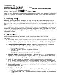 page resume format lovely hamlet deception essay topics  hamlet final essay 2012 13 topics high school 007986181 2 f70531bf96bf23a00116959b112 hamlet essay ideas essay medium