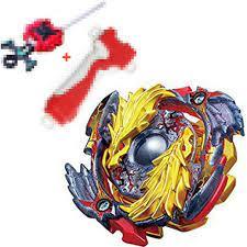 Spinning Top Burst B 00 wbba. Giới hạn Dragoon Cơn Bão. WX + Nâng Cao  Spinning Top burst Grip + Spinning Top burst L R Launcher|Con Quay
